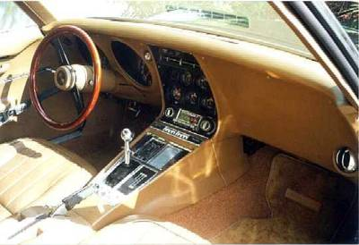 historique corvette c3. Black Bedroom Furniture Sets. Home Design Ideas